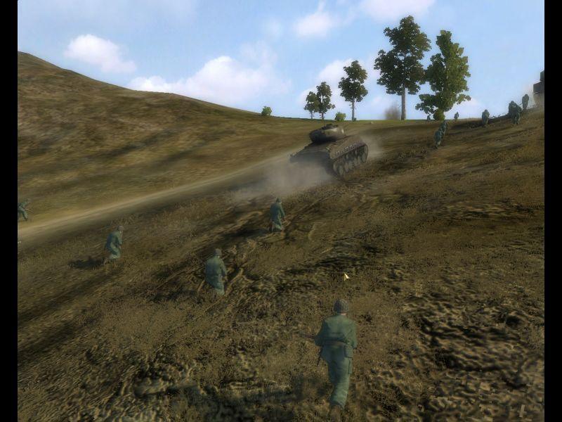 Искусство войны: Корея (2010) PC от R.G Игроманы. Установка кряка: - Запус