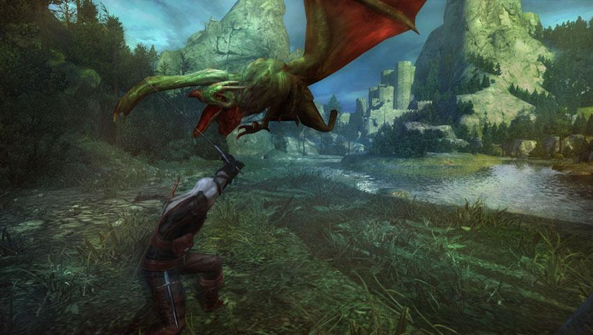the witcher enhanced edition guide
