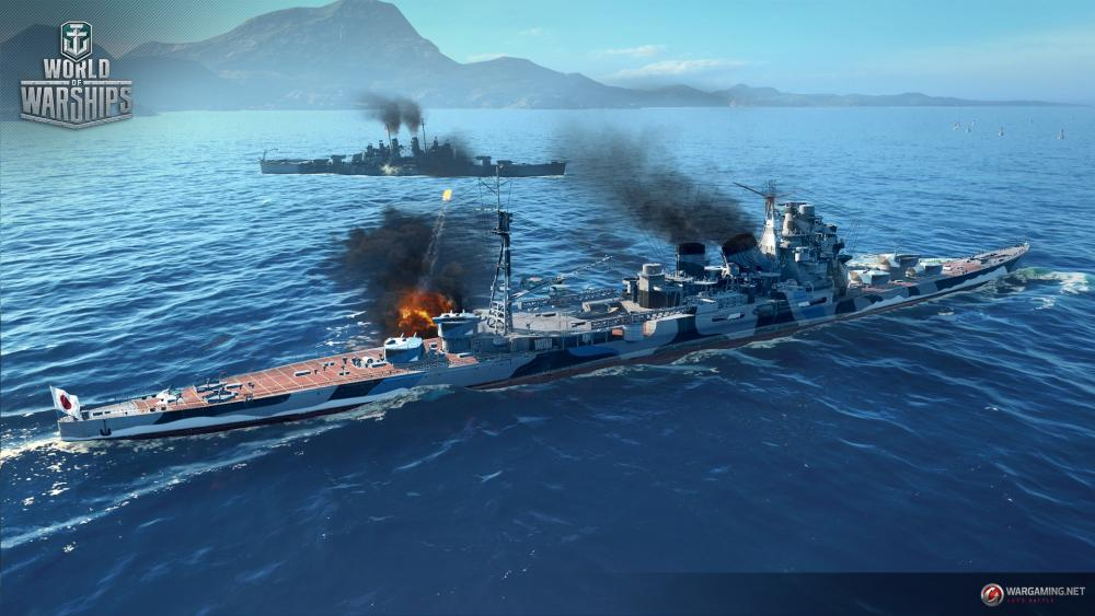 Save 20 On World Of Warships Atago Buy And Download