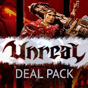 Unreal Deal Pack