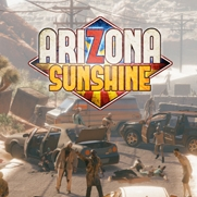 C14-5 Arizona Sunshine