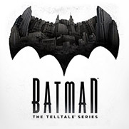 C16-1 Batman The Telltale Series