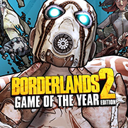 C17-2 Borderlands 2 GotY ROW