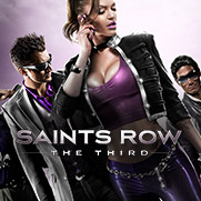 C104 - Saints Row: The Third