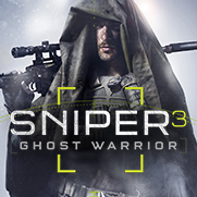 C105 - Sniper Ghost Warrior 3 + Season Pass