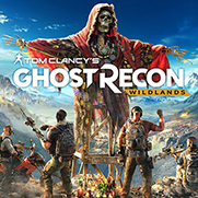 C133 - Tom Clancy's Ghost Recon Wildlands