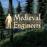C24 - Medieval Engineers