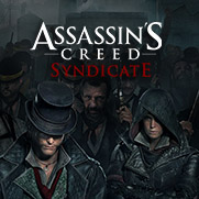 C32 - Assassin's Creed Syndicate