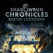 C42 - Shadowrun Chronicles Boston Lockdown