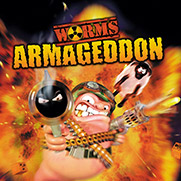 C43 - Worms Armageddon