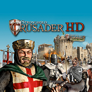 C44 - Stronghold Crusader HD