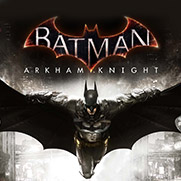 C51 - Batman Arkham Knight