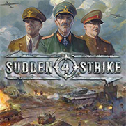 C73 - Sudden Strike 4