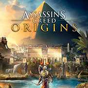 C82 - Assassin's Creed Origins