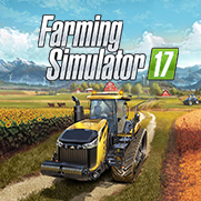 C93 - Farming Simulator 17