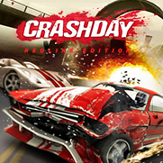 C12-5 Crashday Redline Edition