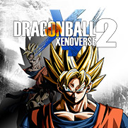 C15-2 Dragon Ball Xenoverse 2