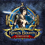 C12-3 King's Bounty: Ultimate Edition