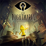 C17-4 Little Nightmares