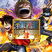 C16-5 One Piece Pirate Warriors 3