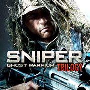 C12-4 Sniper: Ghost Warrior Trilogy
