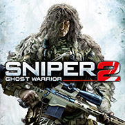 C13-4 Sniper: Ghost Warrior 2