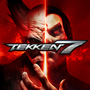 C14-4 TEKKEN 7 (ID missing)