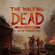 C14-1 The Walking Dead A New Frontier