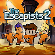 C18-4 The Escapists 2