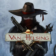 C18-5 The Incredible Adventures of Van Helsing: Final Cut