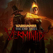 C14-2 Warhammer End Times Vermintide