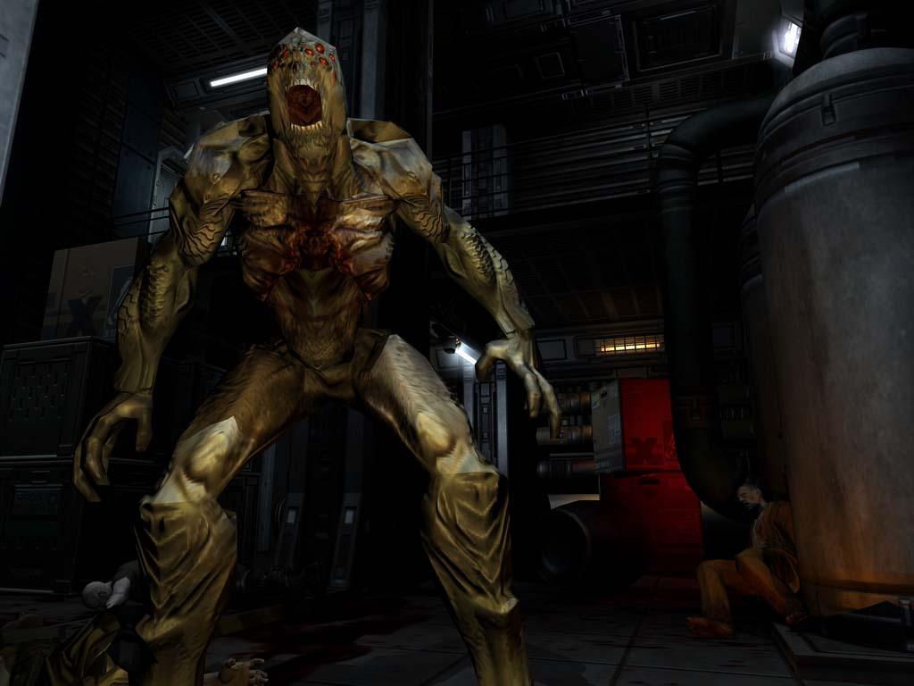 Скачать Игру Doom 3 Через Торрент Русская Версия - фото 4