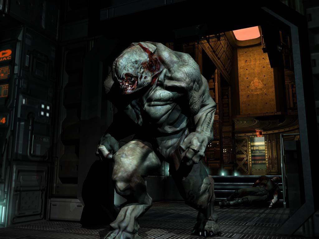 Скачать Игру Doom 3 Через Торрент Русская Версия - фото 6
