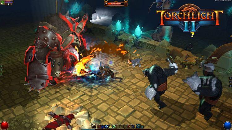 Free online multiplayer adventure games