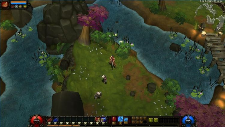 torch light 2 how to create items