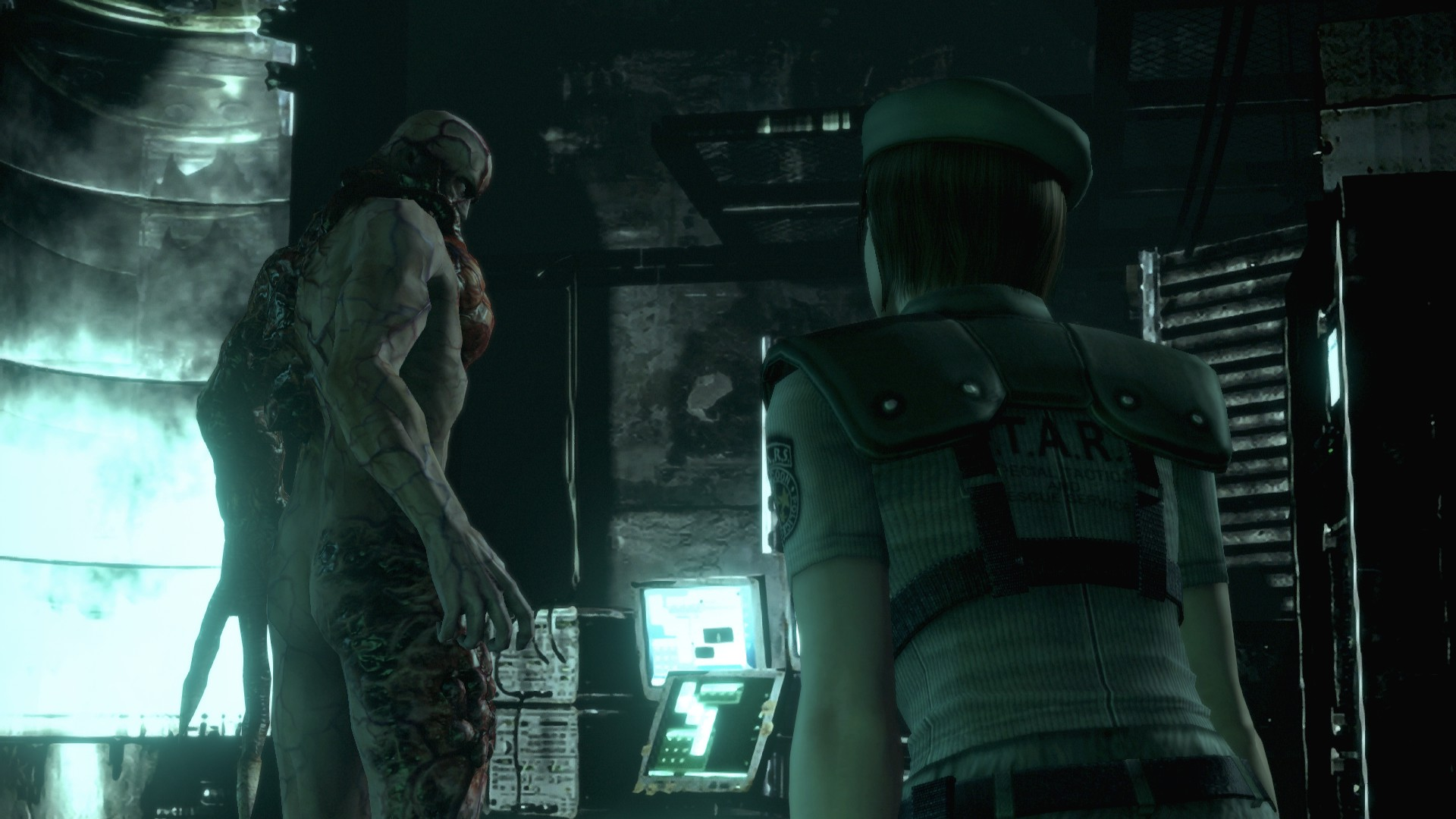 Resident Evil Hd Remaster Buy And Download On Gamersgate