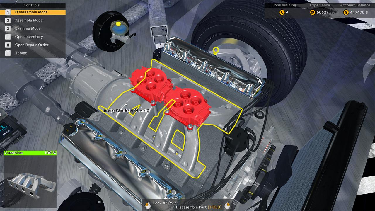 Car Mechanic Simulator 2015 - Trader Pack Download