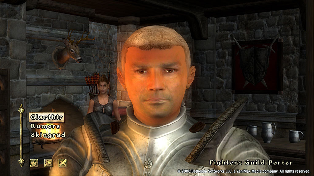 oblivion game of the year edition no dvd crack