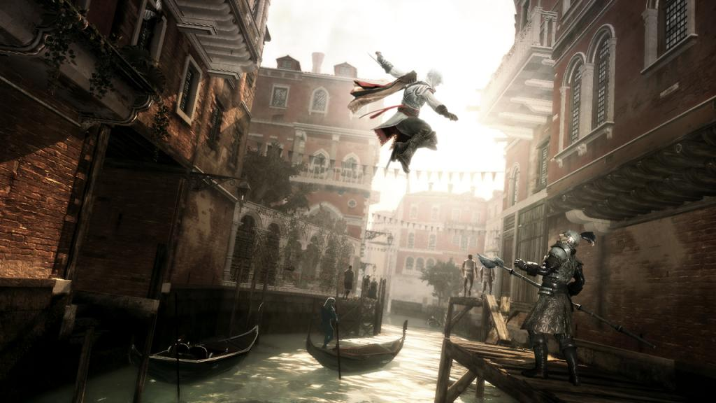 crack skidrow assassin creed 2 sequence