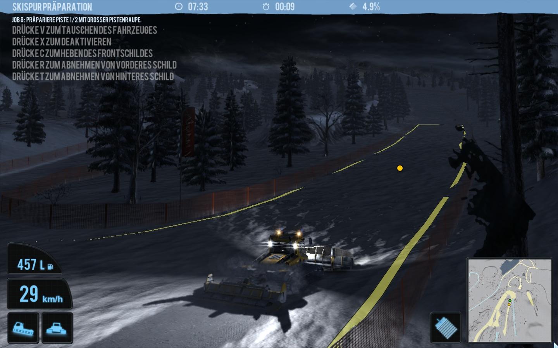 Snowcat simulator 2011 key generator