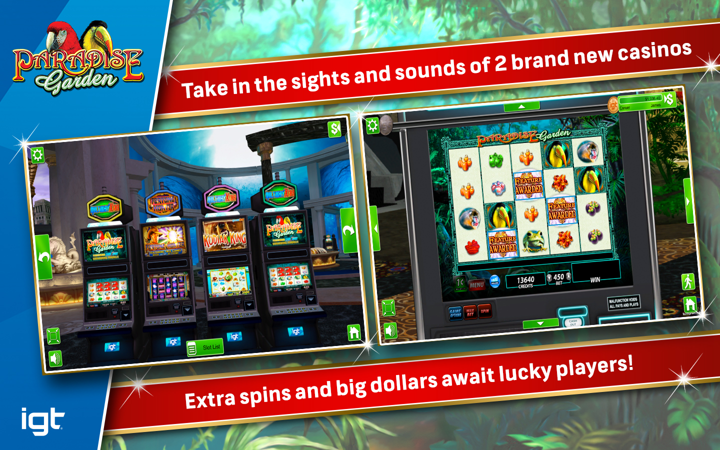 Top 5 Real Money Online Casinos  Play at 2019s Best