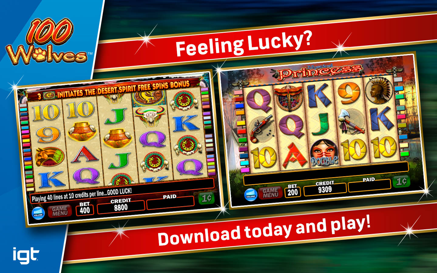 Free mobile slots online