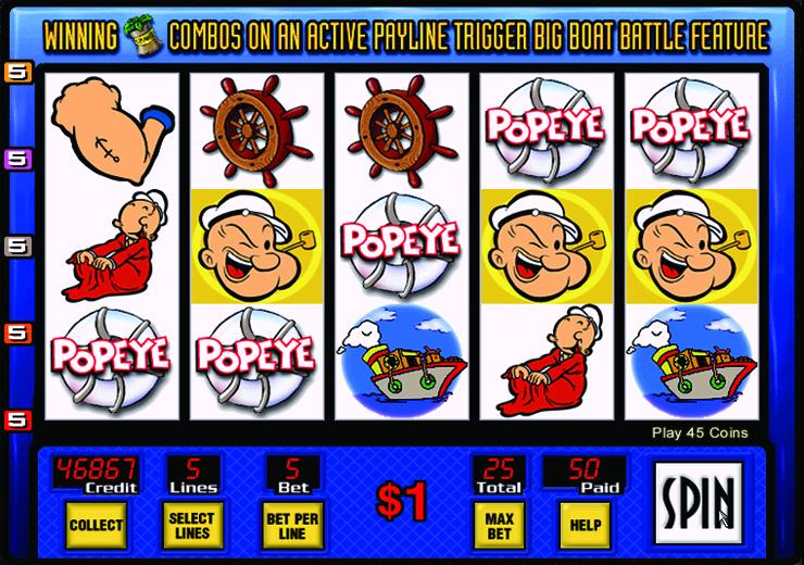 Slots bally gaming