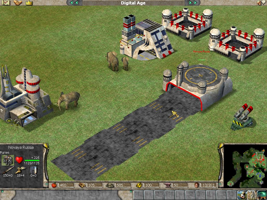 empire earth gold edition download full version free