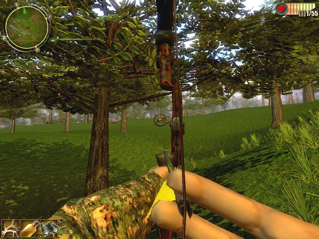 скачать игру Hunting Unlimited 2011 через торрент на русском - фото 8