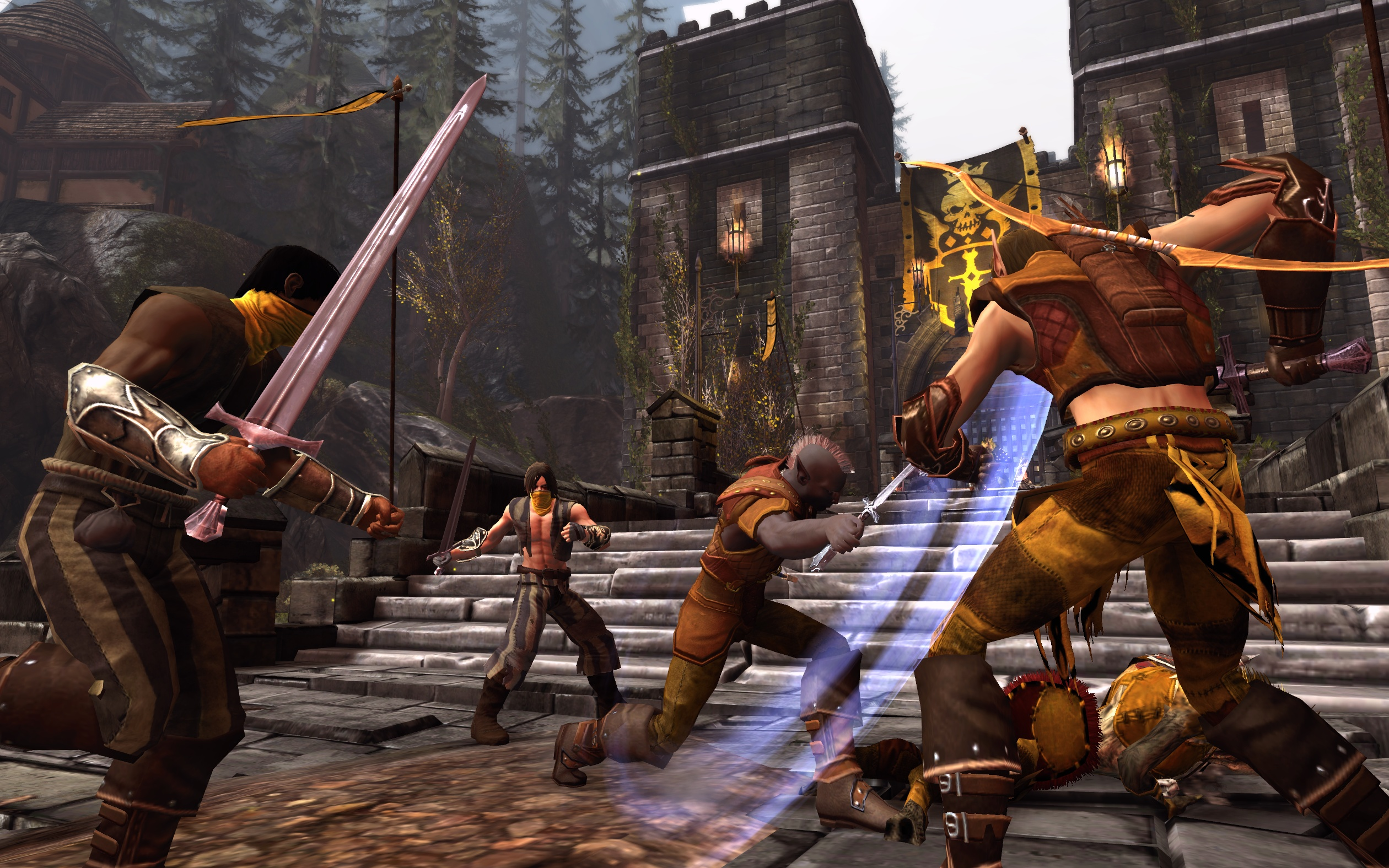 Neverwinter Starter Pack Buy And Download On Gamersgate
