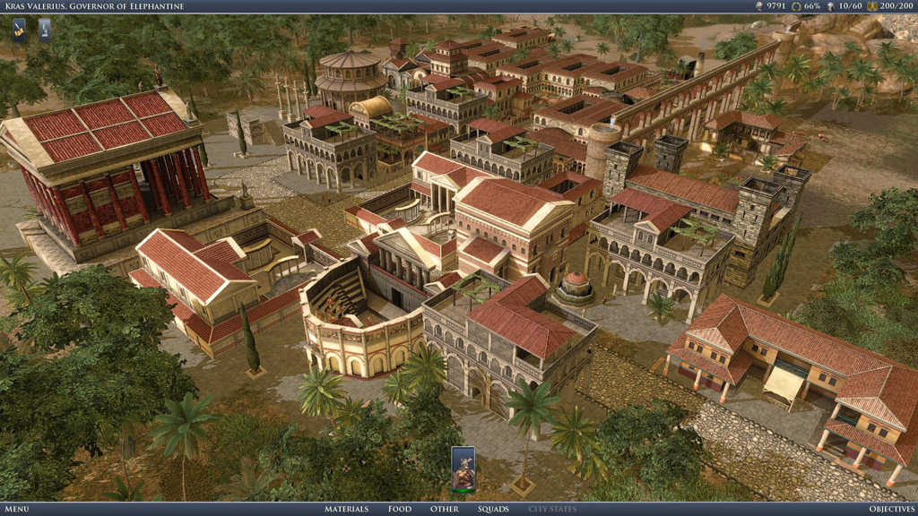 Grand Ages Rome скачать торрент - фото 2