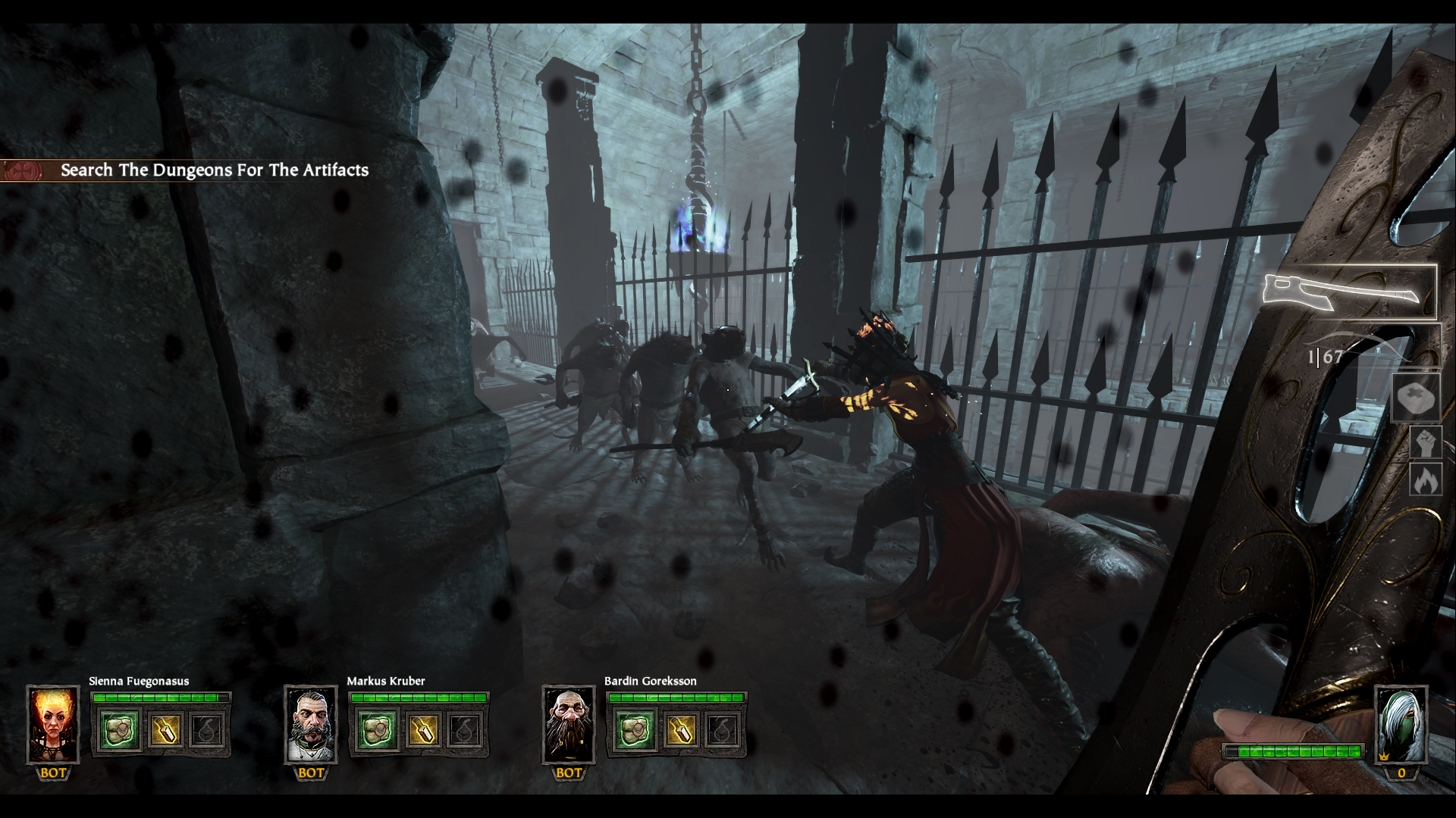 Warhammer End Times Vermintide Drachenfels Buy And