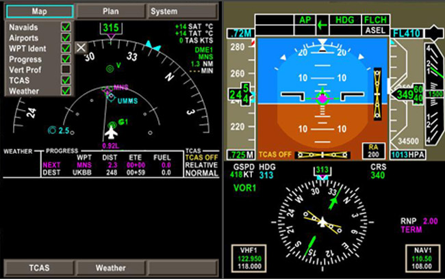 Fsx E Jets V 2 Embraer 175 And 195 Buy And Download On