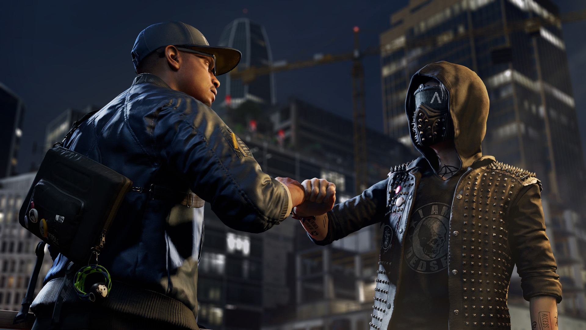 The Hack Of The Century Watch Dogs